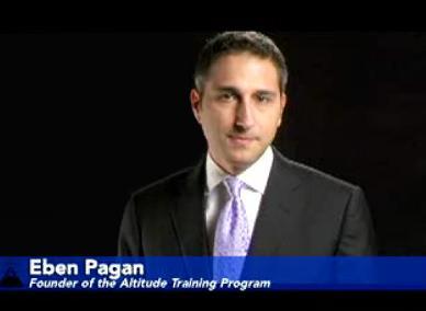 Eben Pagan